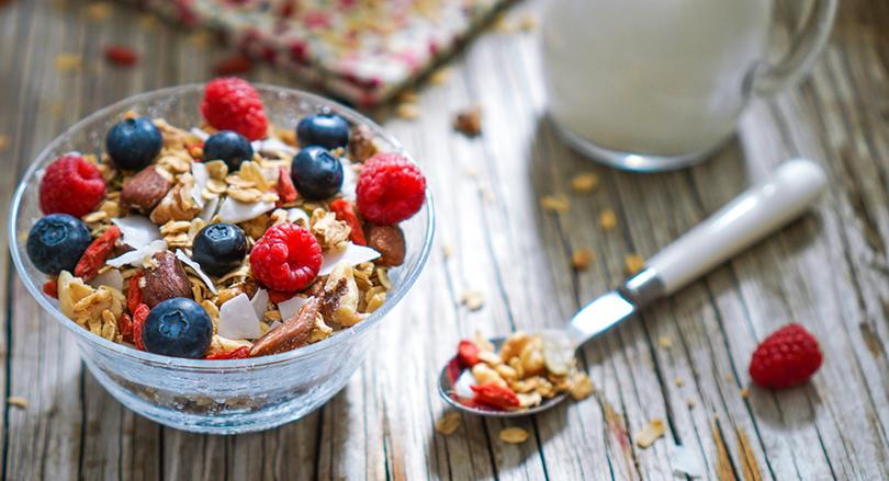 朝だけ! 朝食でプチオーガニック生活をする魅力
