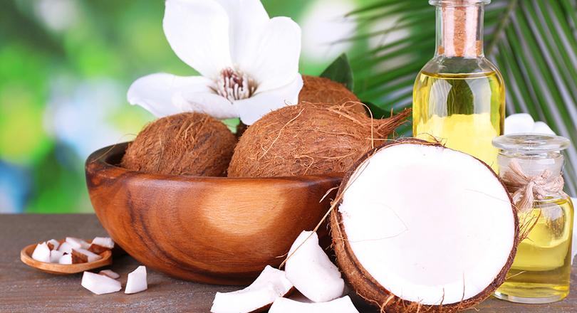 ココナッツオイルの意外な使い方とネクストブームの「○○ウォーター」とは