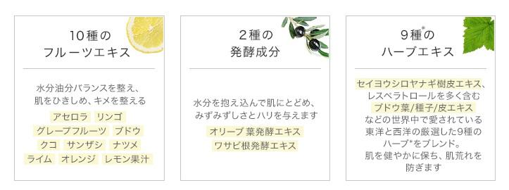 植物エキス3