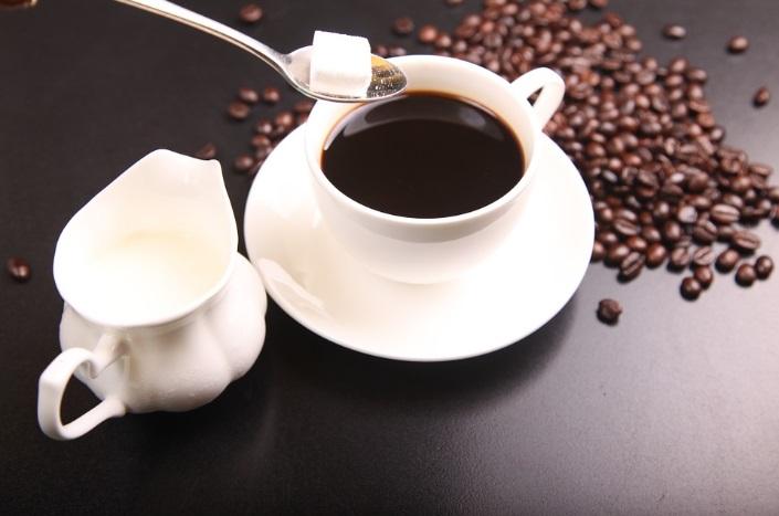 コーヒーを白樺樹液で淹れる究極の健康・美肌効果